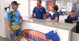 Takalvans Do A Lot More Than Sell Caravans! feature image