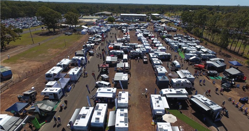 Wide Bay & Fraser Coast Home Show Expo feature image